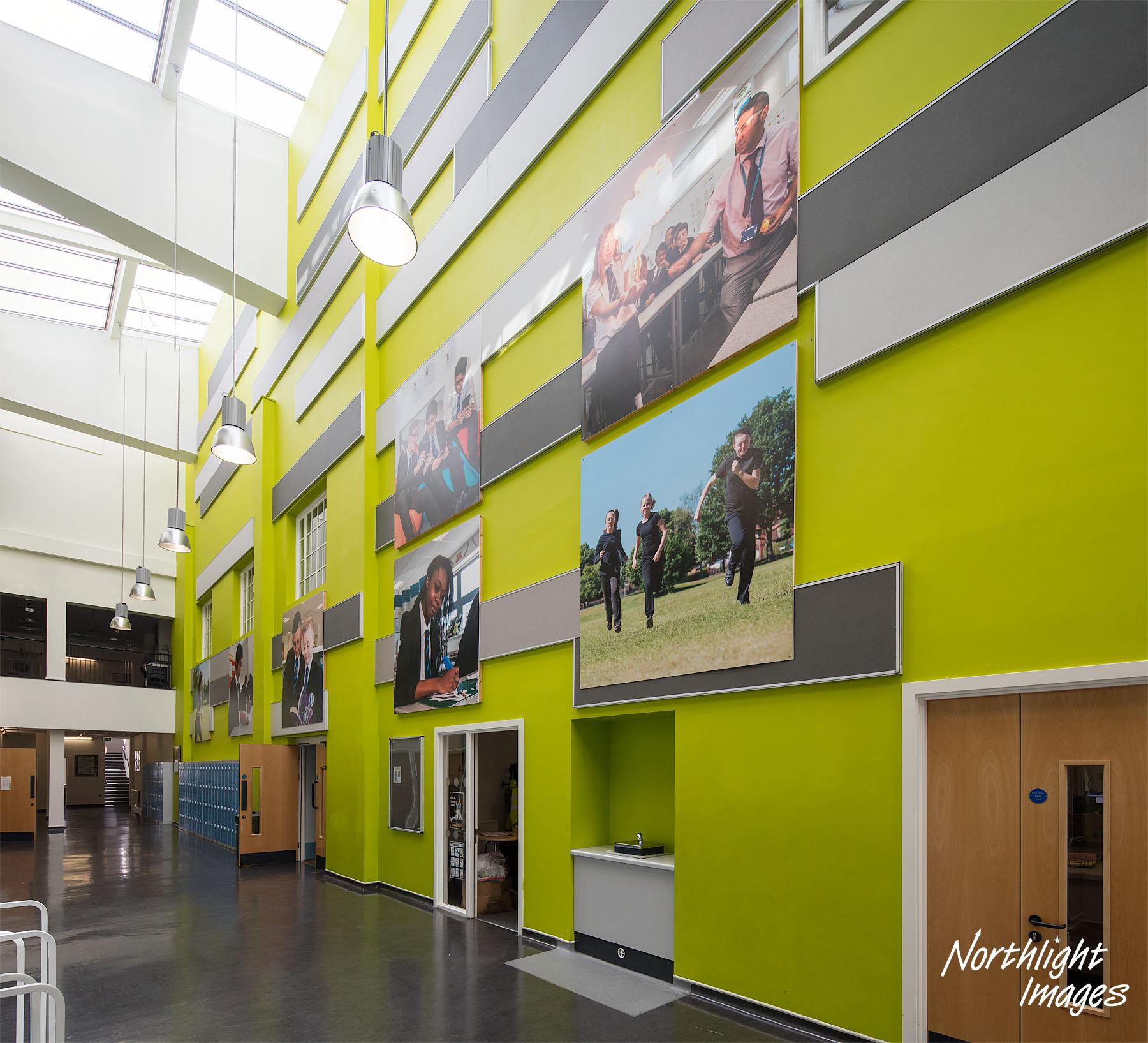 large wall mounted prints 2