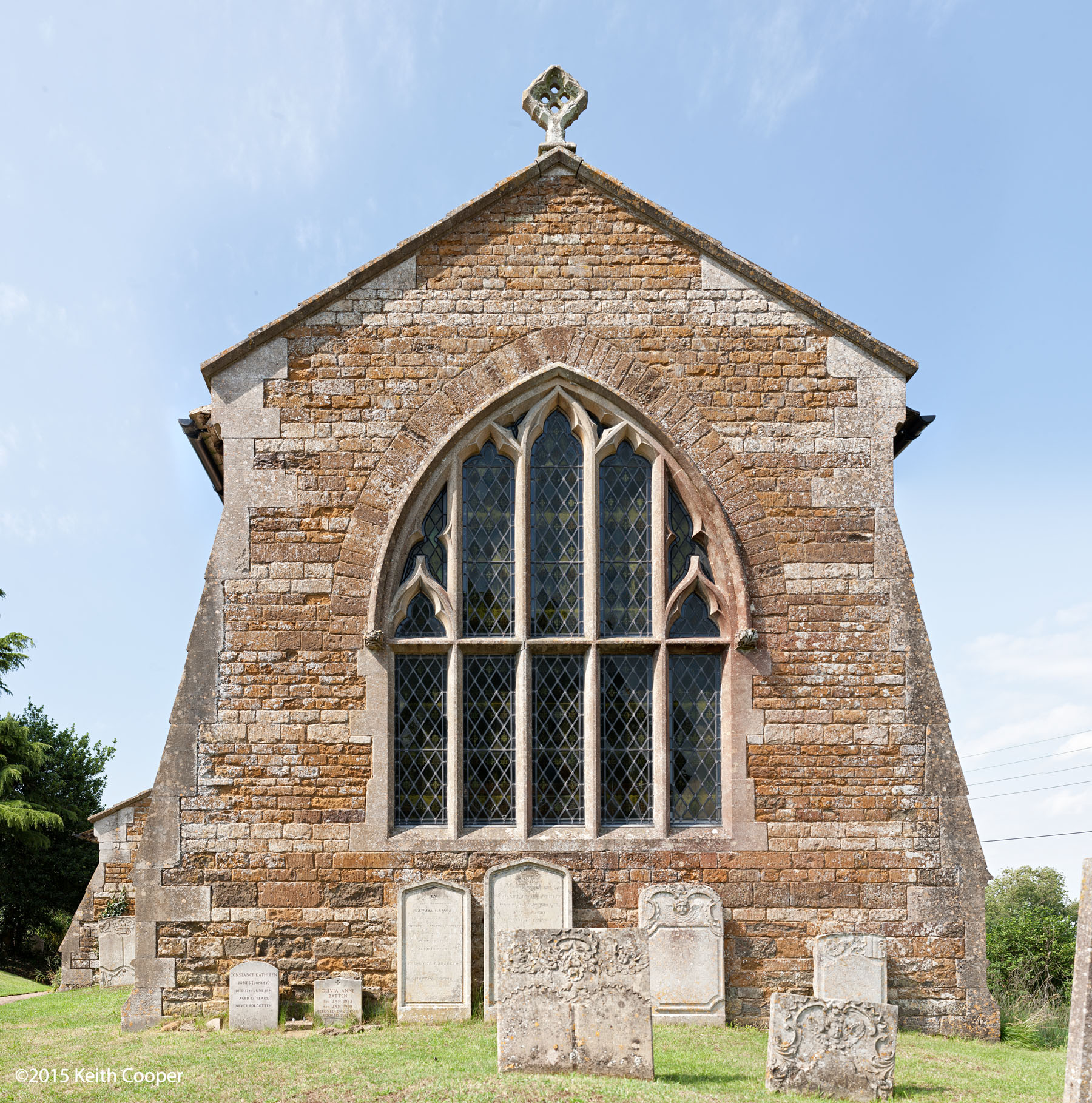 St Mary Magdalene and St Andrew's Church, Ridlington, Rutland